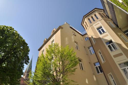 Dom Hotel Turm